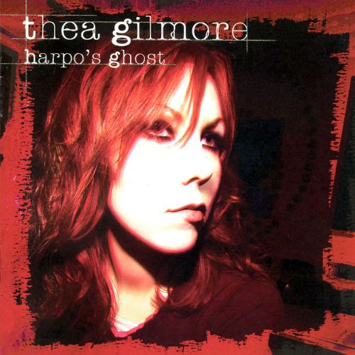 Thea Gilmore - Songs From The Gutter