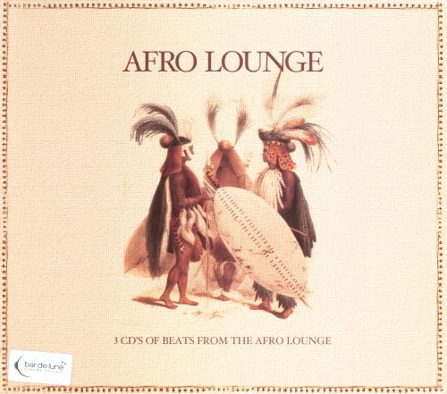 Afro Lounge [Bar de Lune]