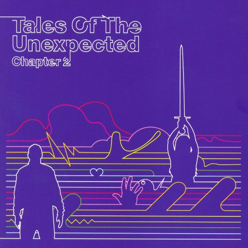 Tales of the Unexpected: Chapter 2