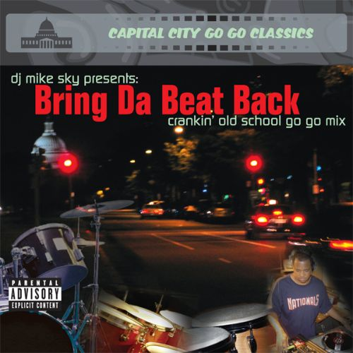 Various Back To The Beat Volume 3