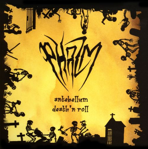 Antebellum Death 'n' Roll