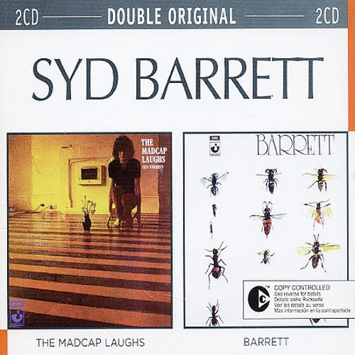 The Madcap Laughs/Barrett