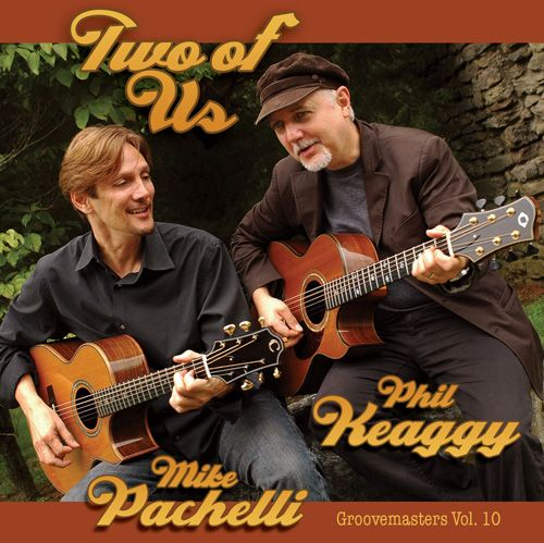 Two of Us: Groove Masters, Vol. 10