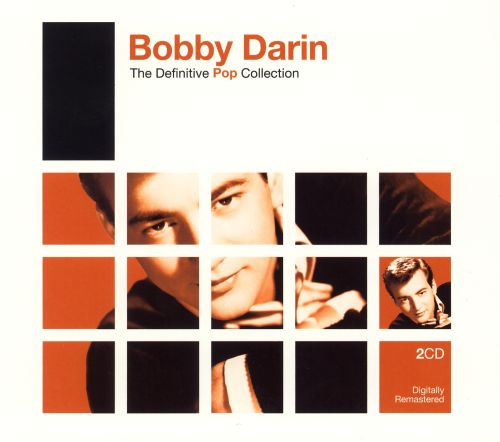 The Definitive Pop Collection