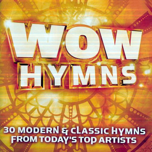 Wow Hymns [Word]