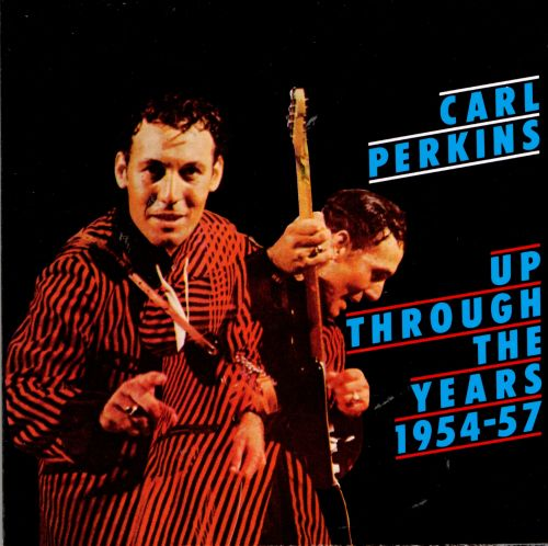 Up Through the Years, 1954-1957