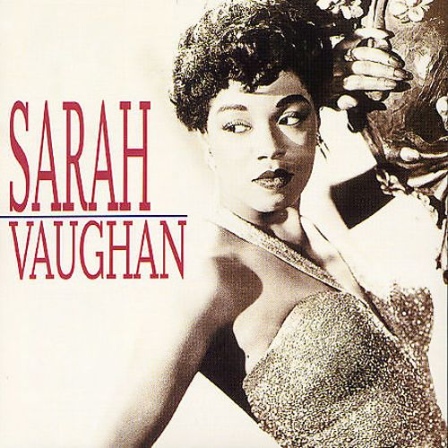 Wonderful Music of Sarah Vaughan