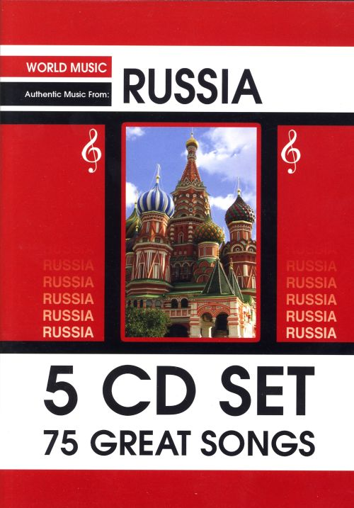World Music: Russia