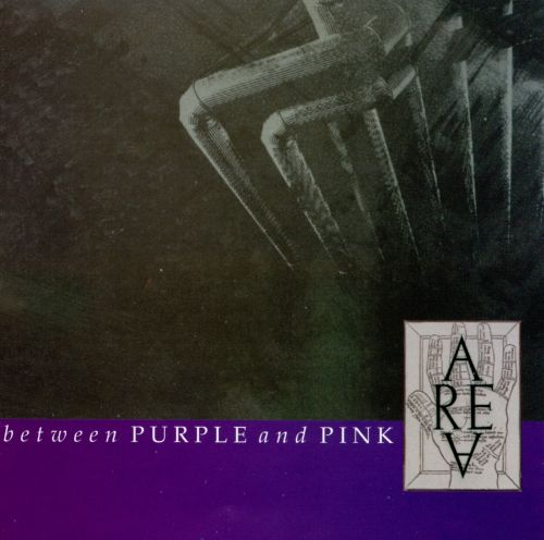 Between Purple and Pink