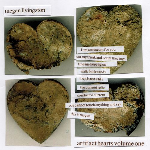 Artifacts Hearts Volume One