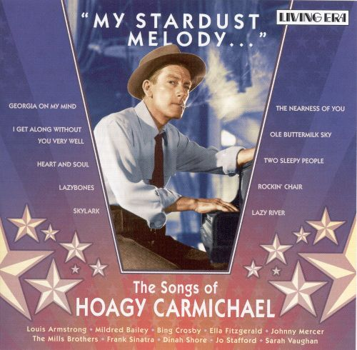 hoagy carmichael rockin chair lyrics