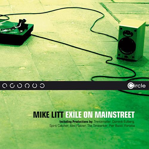 Exile on Mainstreet