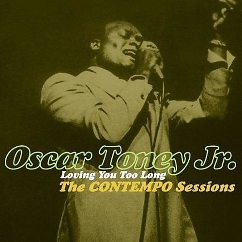 Loving You Too Long: The Contempo Sessions