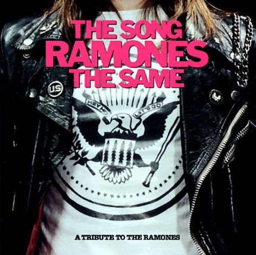 The Song Ramones the Same: A Tribute To the Ramones