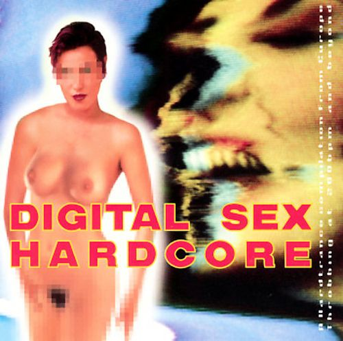 Digital Sex Hardcore