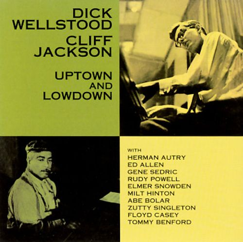 Uptown and Lowdown