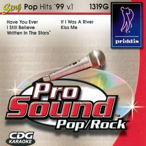 Sing Pop Hits '99 Vol. 1