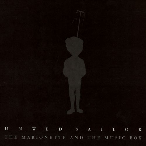 The Marionette and the Music Box