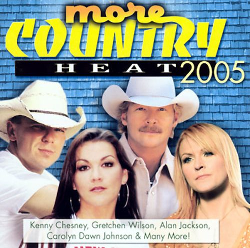 2005: More Country Hits