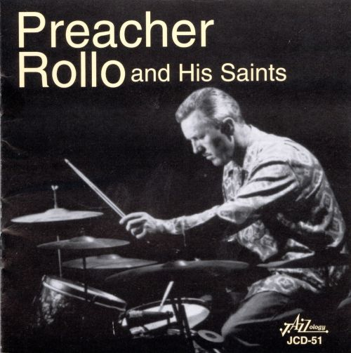 Preacher Rollo And The Saints - Swanee River Jazz