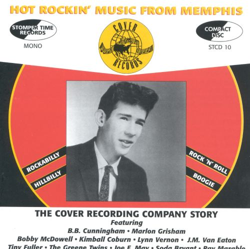 The Cover Recording Company Story