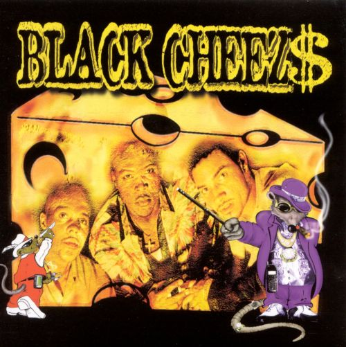 Black Cheez