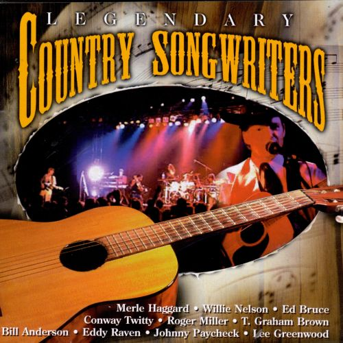 Legendary Country Songwriters
