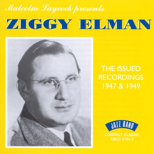 The Issued Recordings: 1947-1949