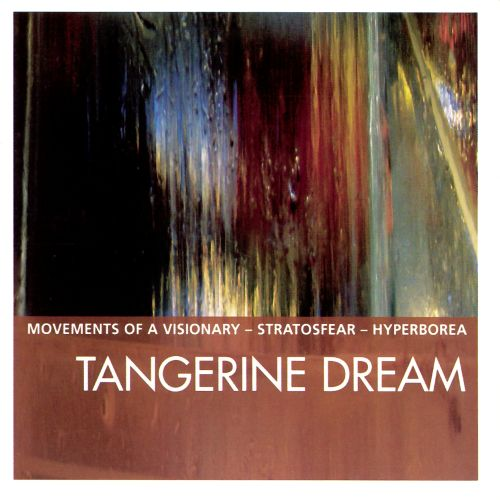 tangerine dream ricochet full version