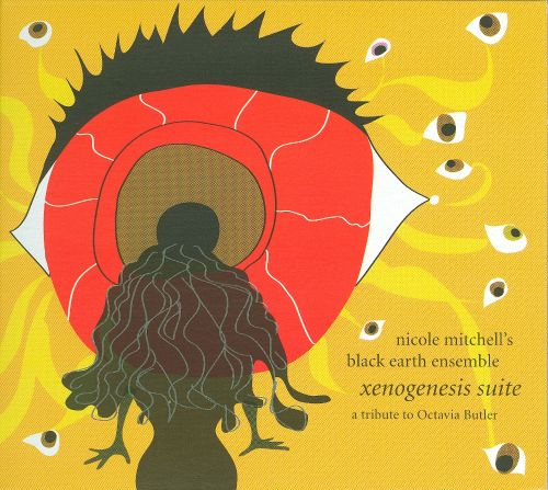 Xenogenesis Suite: A Tribute to Octavia Butler