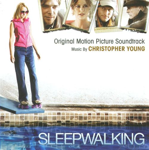 Sleepwalking [Original Motion Picture Soundtrack]
