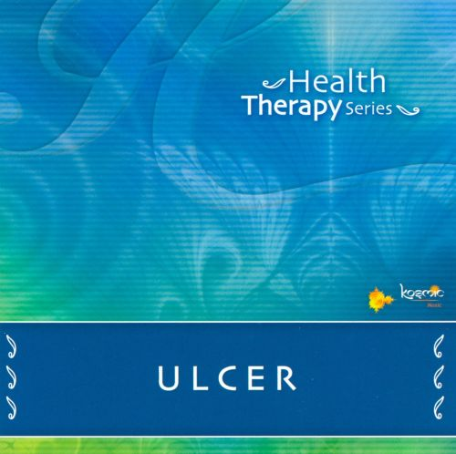 Health Therapy Series: Ulcer