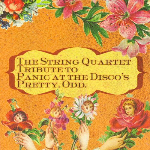 Ya Baby! String Quartet, The - The String Quartet Tribute To Nine Inch Nails' Pretty Hate Machine