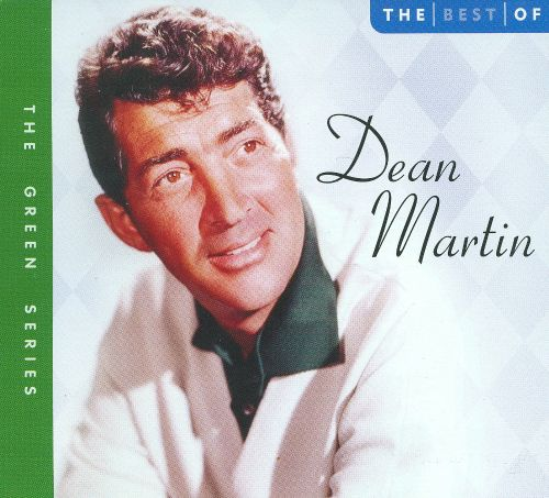 The Best of Dean Martin [EMI-Capitol Special Markets]