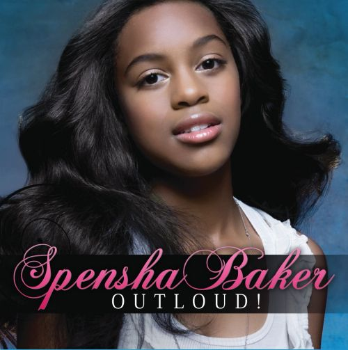Texas-based contemporary gospel singer Spensha Baker was born in Hampton, VA, but due to her parents' military stints, she spent her childhood moving around ...