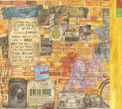 Something for All of Us...