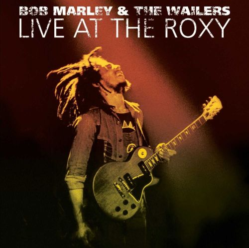 Live at the Roxy: The Complete Concert ...