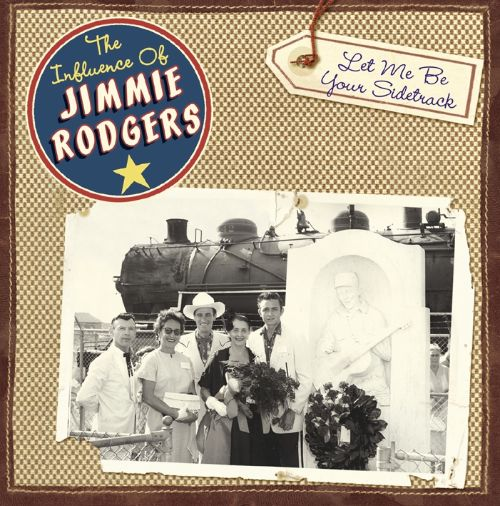 Let Me Be Your Side Track: The Influence of Jimmy Rogers