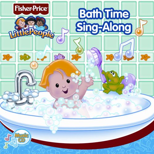 Little People: Bath Time Sing-Along - Fisher-Price | Songs ...