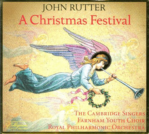 Christmas Songs For Youth Choir