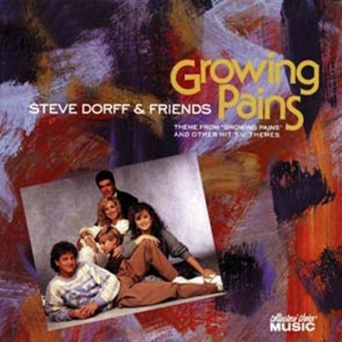 Growing Pains & Other Hit TV Themes