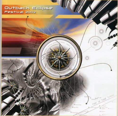 Outback Eclipse Festival