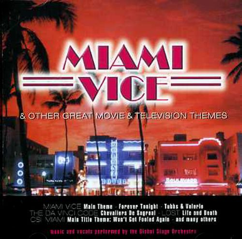Miami Vice & Other Great Movies