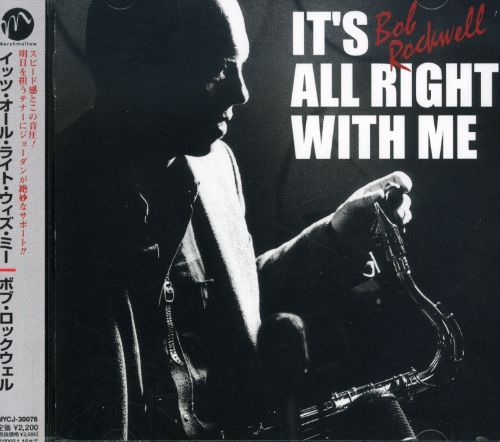 It's All Right with Me
