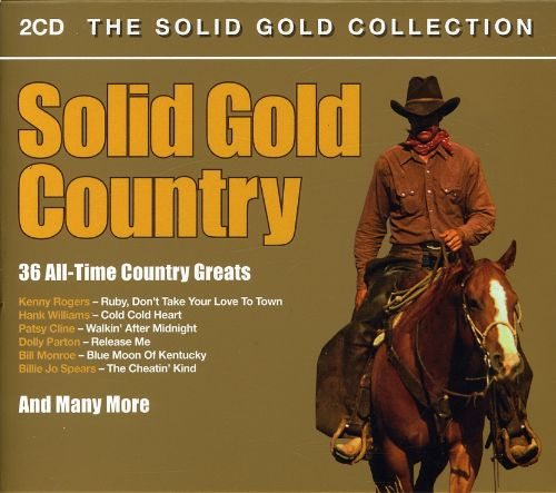 Various - Solid Gold From The Vaults Volume 3 - Lightning And Thunder