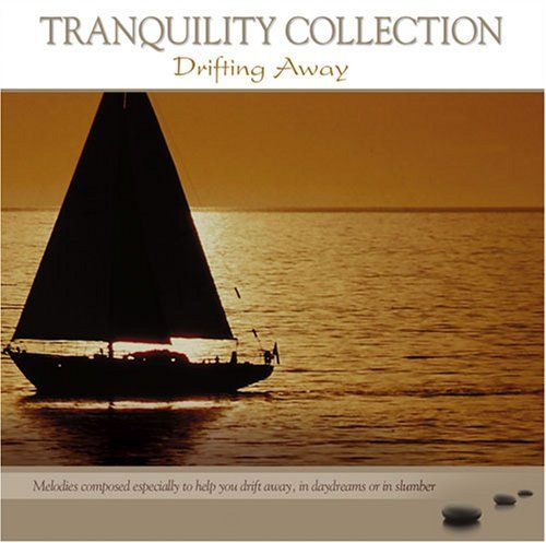 Tranquility Collection: Drifting Away