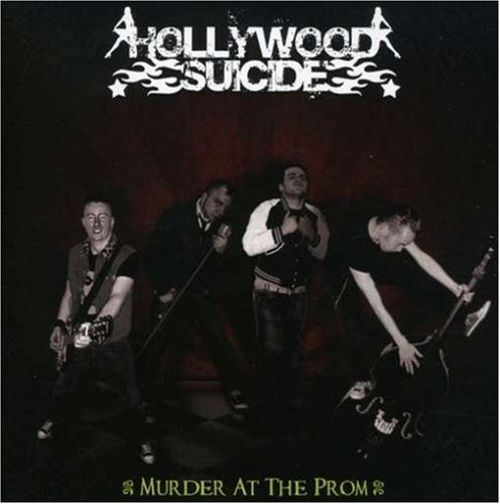 Murder at the Prom