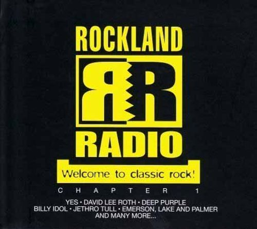 Rockland Radio: Welcome To Classic Rock Chapter 1