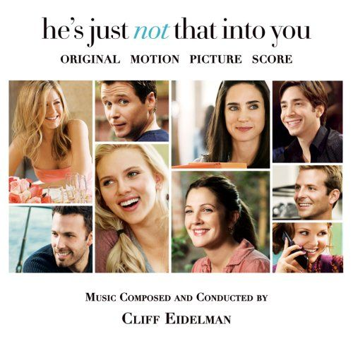 He's Just Not That Into You [Score]