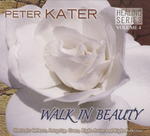 Healing Series, Vol. 4: Walk in Beauty
